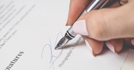 funeral checklist funeral planning contract signature